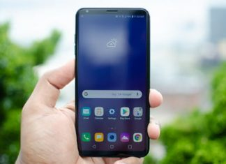 LG V35 ThinQ vs. OnePlus 6: Can LG's latest flagship beat an Android favorite?