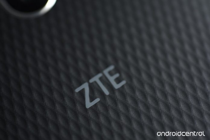 ZTE hired former Trump staffer to lobby against sanctions