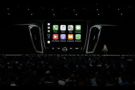 Bye to Apple Maps, hello to Waze: CarPlay to support third-party navigation apps