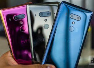 HTC U12 Plus vs. LG G7 ThinQ: Which powerful flagship prevails?