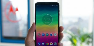 Moto Z3 Play hands-on: Dual cameras meet Moto Mods