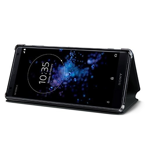 sony-style-cover-stand-xperia-xz2-render