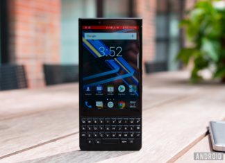 BlackBerry KEY2 hands-on: It's all about speed
