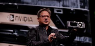 Nvidia's 'infinite resolution' patent could change gaming forever