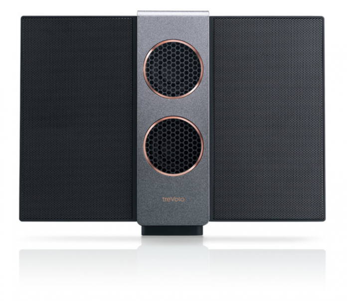 TreVolo S review: Strangest but most popular speaker in the house