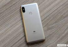 Hands on with Redmi Y2: Xiaomi's selfie-focused budget smartphone