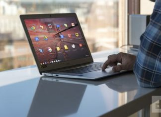 You'll soon be able to send texts on your Chromebook