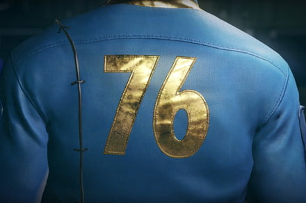 'Fallout 76' is an online-only 'soft-core' survival game arriving this November