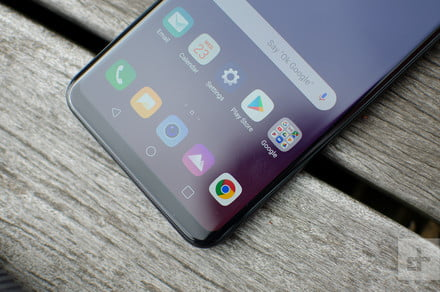 LG V35 ThinQ vs Samsung Galaxy S9 Plus vs Galaxy S9: Flagship standoff