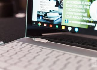Google takes Chromebooks beyond the browser with Chrome OS 67