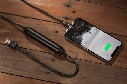 Nomad's new cable kicks up battery capacity for the same price