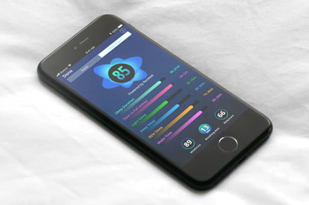SleepScore app aims to take your slumber to new depths