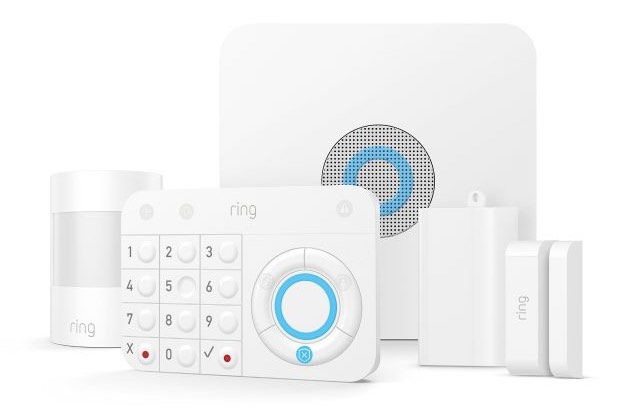 Ring's New $199 'Ring Alarm' Security System Now Available for Pre-Order