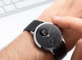 The Nokia Steel HR smartwatch has dropped to a crazy low price of $115