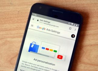 It's now easier to tell Google exactly what data it can use to advertise to you