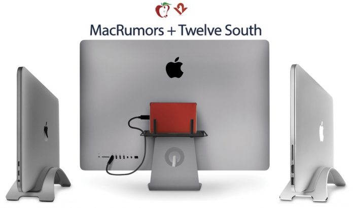 Deals Reminder: MacRumors Exclusive Twelve South and RAVPower Sales End Friday