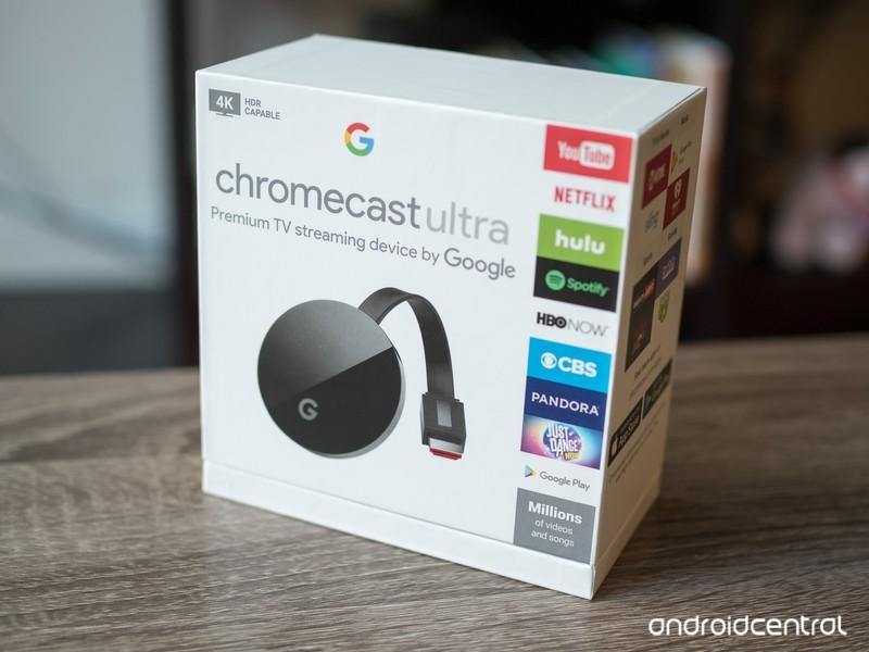 Chromecast vs. Chromecast Ultra: Which should you buy?