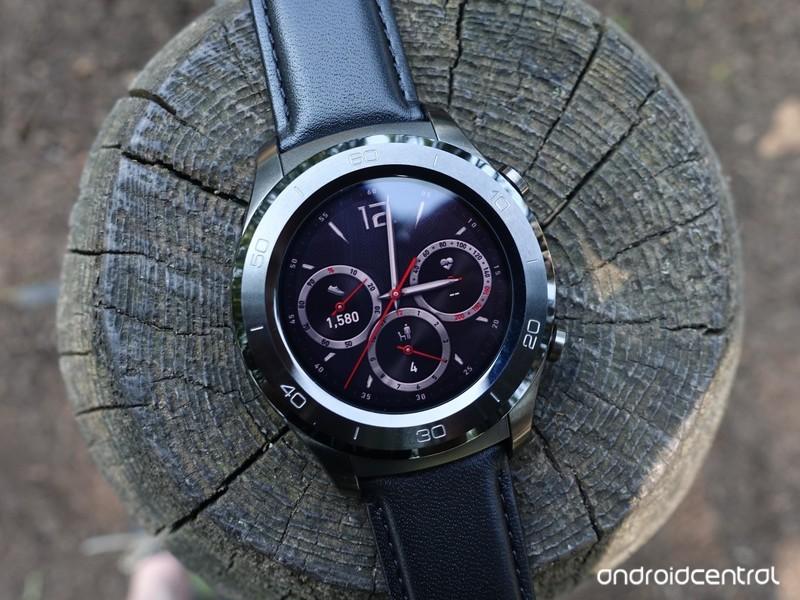 Best Android Wear Smartwatch in 2018