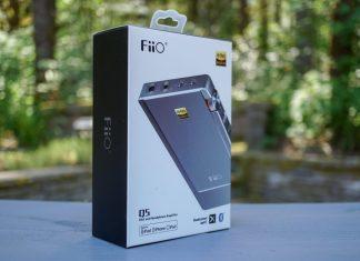Fiio Q5 HiFi Bluetooth-Capable Portable DAC review: The value to beat
