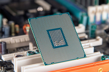 Intel's Core i9 for laptops is great, but it's not a true Core i9