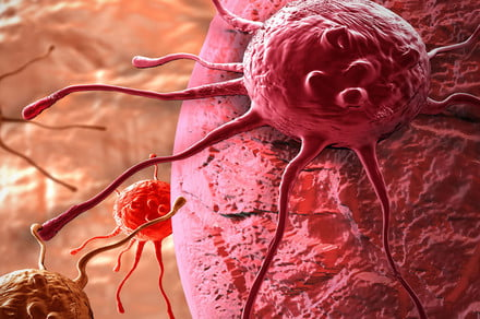 Scientists have mapped the genome of the most common cancer among younger men