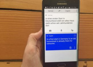 Google Translate does not hold up well in a classroom or a courtroom