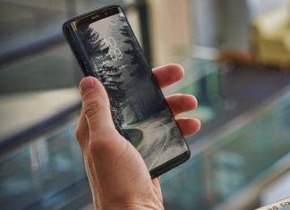 Speed test: Galaxy S9 Plus vs. S8 vs. S8 Plus vs. Note 8