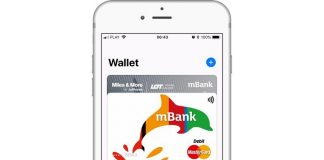 Apple Pay Launches in Poland
