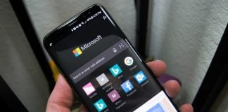 Microsoft Edge beta for Android picks up Adblock Plus support