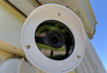 How to use an Amazon Cloud Cam outdoors