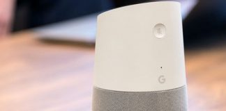 Fix upcoming for Google Home, Chromecast bug that can tattle on your location
