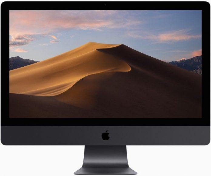 Apple Seeds Second Beta of macOS 10.14 Mojave to Developers