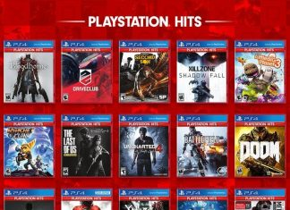 Sony announces PlayStation Hits lineup featuring PS4 games for $20