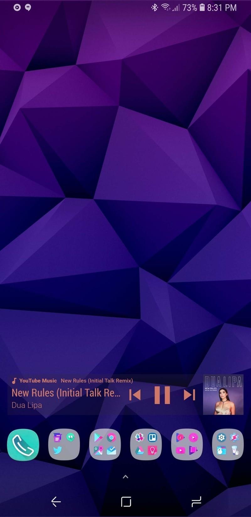 evie-launcher-update-homescreen-no-searc