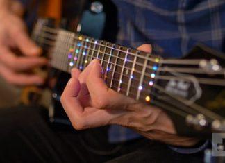 The best guitar tuner apps