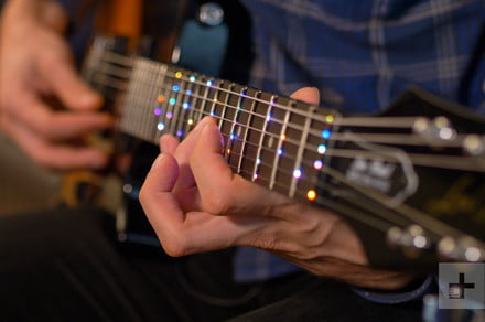 The best guitar tuner apps