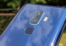 Nuu Mobile G3 review: Sexy, with a side of substance