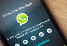 How to spot spam in WhatsApp