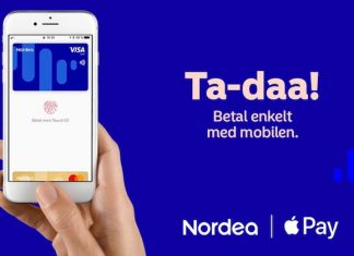Apple Pay Debuts in Norway With Nordea and Santander