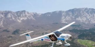 Norway tests its first all-electric plane with passenger flights eyed for 2025