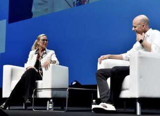 Angela Ahrendts Talks Apple Retail in New Interview: 'Retail is Not Dying, But it Has to Evolve'