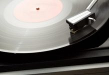 Here's how to convert your vinyl into a digital format