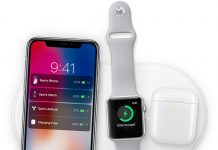 Mark Gurman: Apple Aims to Release AirPower By September