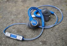 JBL Reflect Contour 2 Wireless Sport Earbuds review: Step up your wireless audio