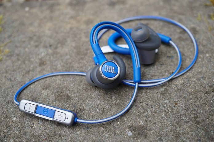 483a253752e JBL Reflect Contour 2 Wireless Sport Earbuds review: Step up your wireless  audio