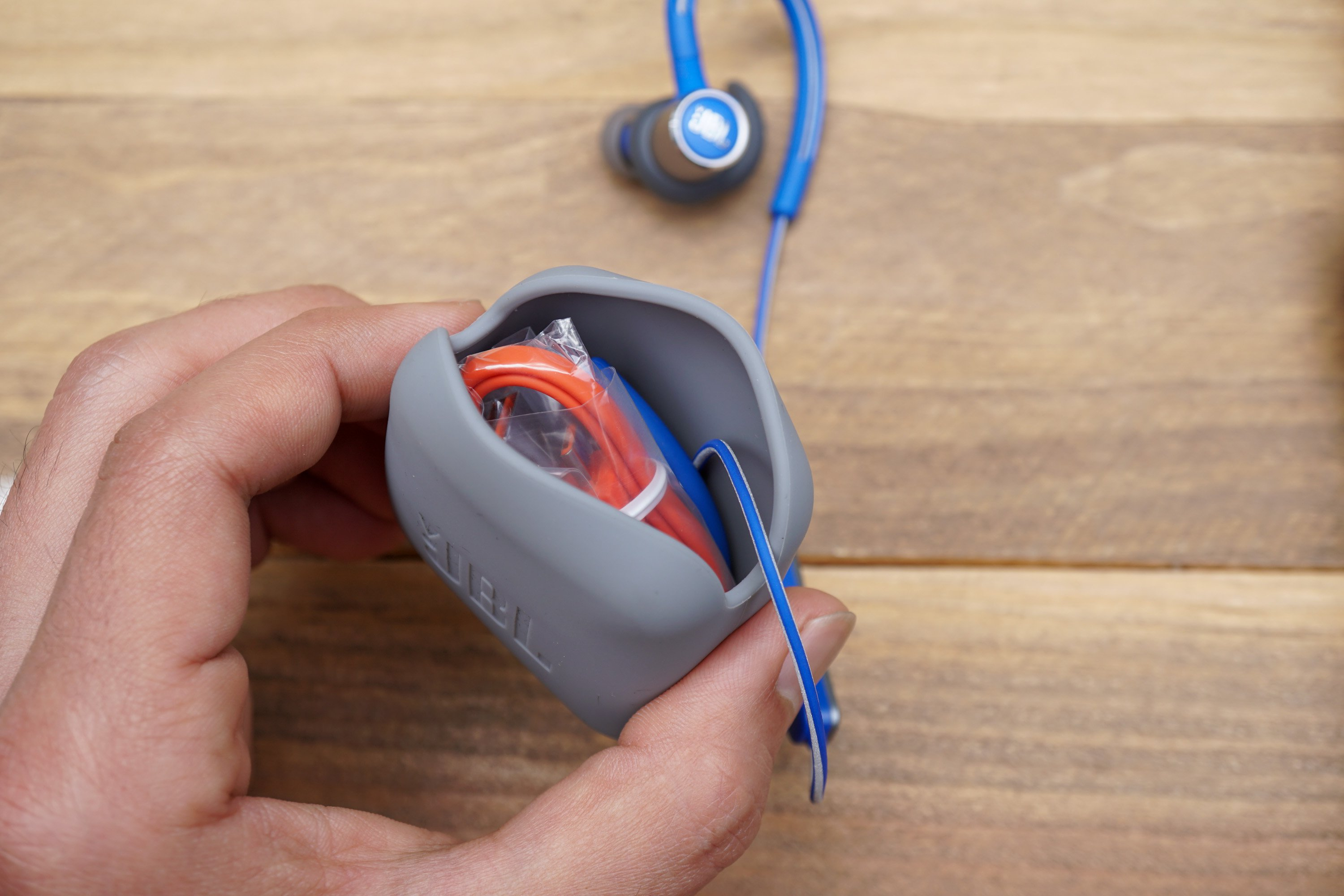 33b4a88094f JBL Reflect Contour 2 Wireless Sport Earbuds review: Step up your ...