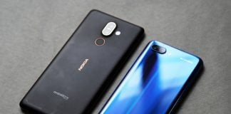 Honor 10 vs. Nokia 7 Plus: Two of the best $400 phones on the market