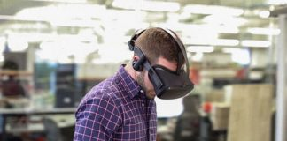Everything you need to know about the Oculus Project Santa Cruz VR headset