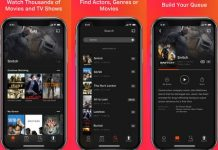 Tubi TV is a free app that lets you watch TV shows and movies for free, no catch