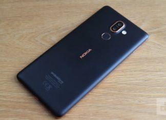 HMD Global is releasing the $159 Nokia 3.1 in the U.S. in early July